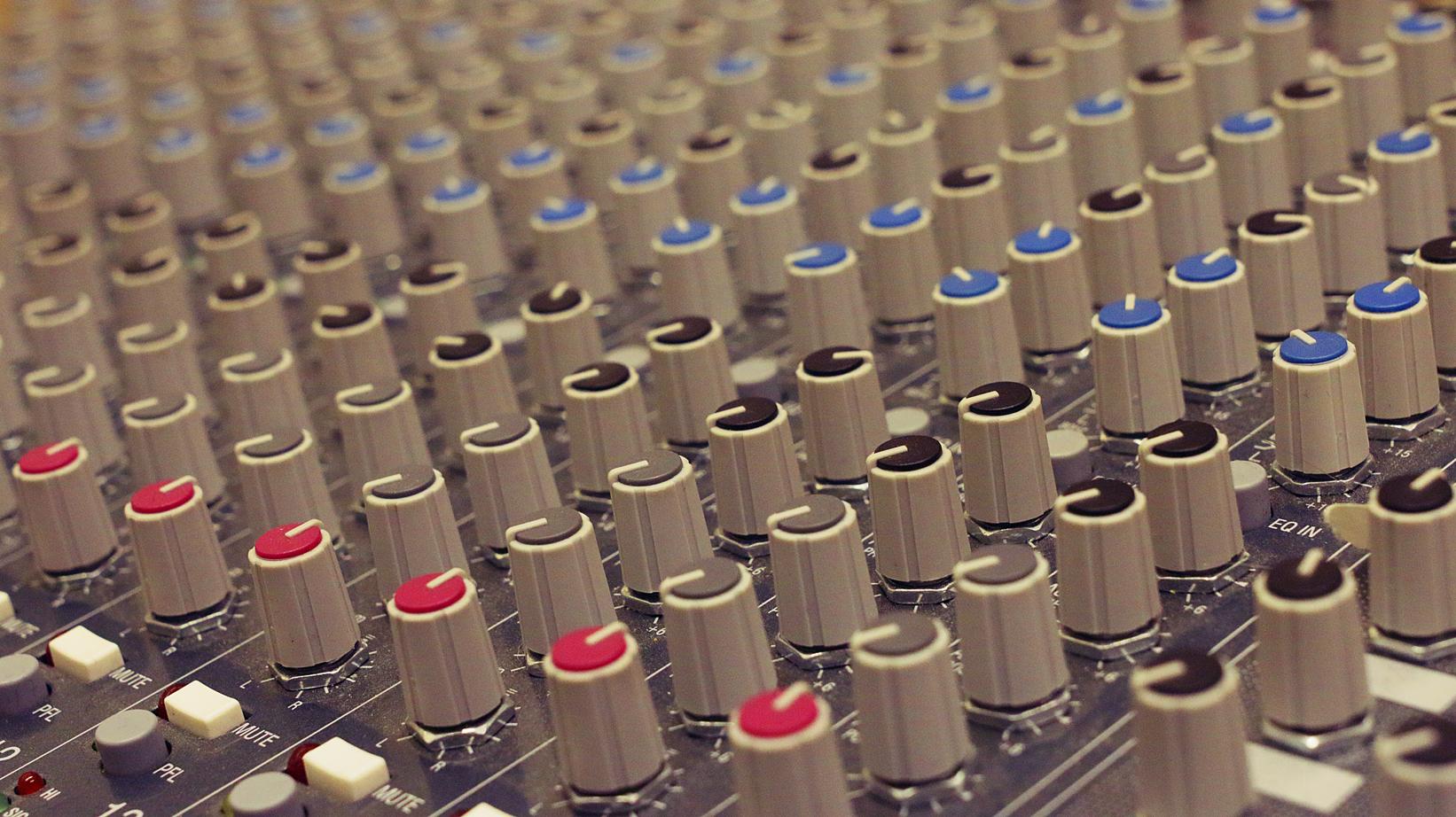 Mobiles Recording, volle Flexibilität