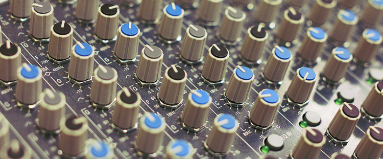 Musik und Audio